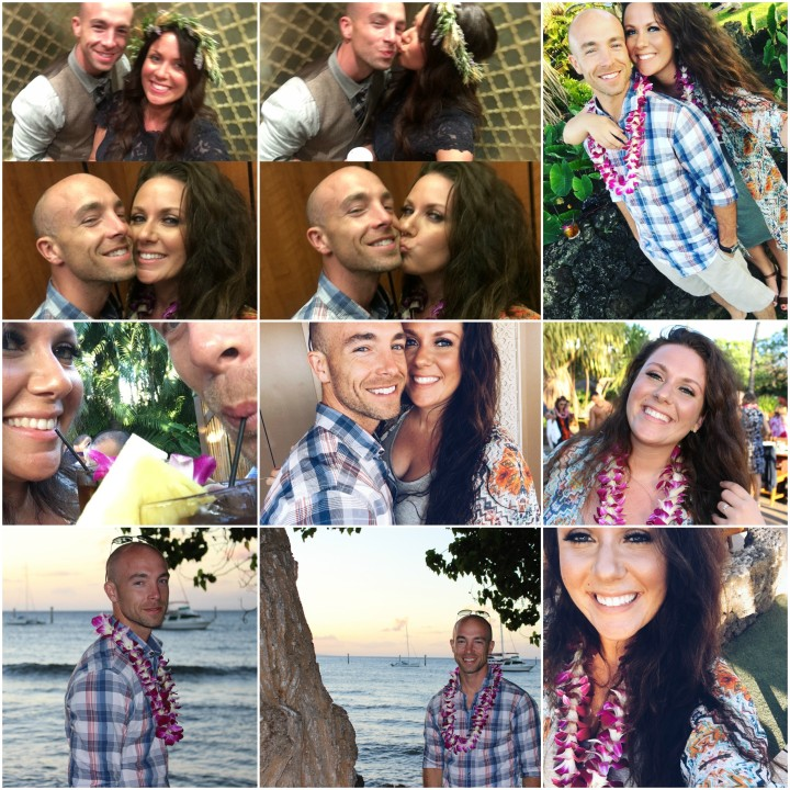 MAUI BLOG 004 – Our 1stAnniversary!